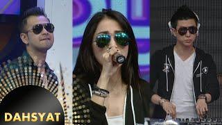Ngedance bareng JYAP ft  Diana Dee & Raffi Ahmad
