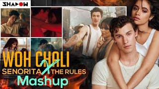 Woh Chali X Senorita X New Rules Mashup DJ Shadow Dubai DJ Joel Mp3 Song Download