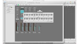 Play Chords Easily! (Using Logic Pro