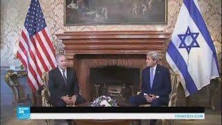 أنقرة وتل أبيب توقعان اتفاق التطبيع بشكل رسمي