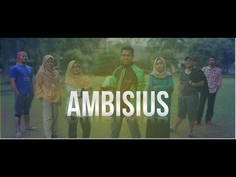 AMBISIUS - [DNA PRODUCTION] - KAHFI BBC Motivator School Movie Festival