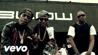 Repeat youtube video YG - My Nigga (Explicit) ft. Jeezy, Rich Homie Quan