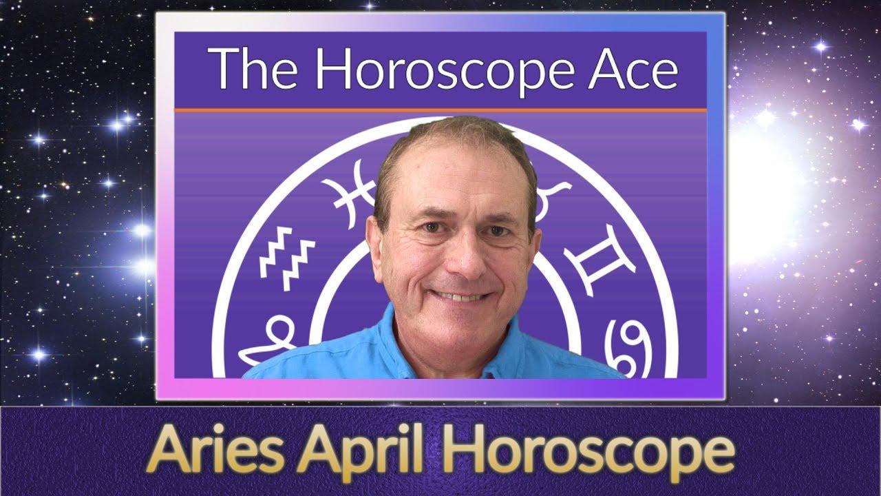 Monthly Horoscopes April 2019