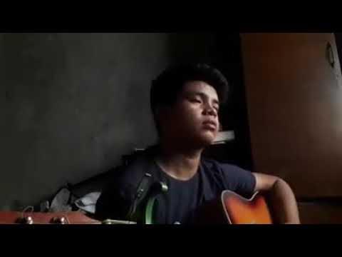 Magbalik kana kaboses niya si Jroa by: Aisle louise Santiago