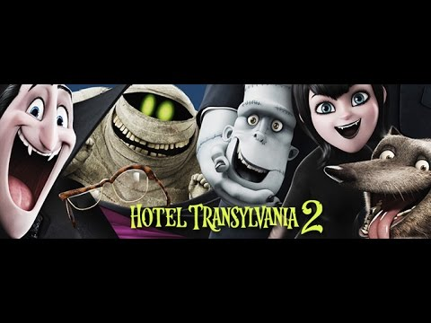 CinemaCon 2015: Interview With Director Genndy Tartakovsky For Hotel Transylvania 2