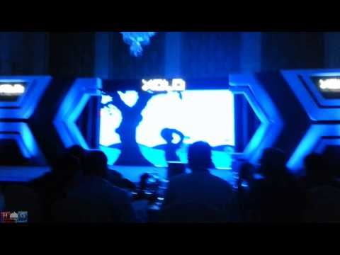 XOLO HIVE Event #1 at The Leela Palace