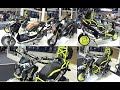 2016, 2017 Honda Zoomer-X, All new Honda Zoomer X 125  2016, 2017 custom modify