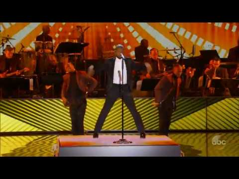 Usher | James Brown | Medley