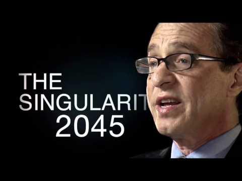 What is Singularity? (Transcendent Man)
