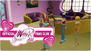 Pc winx game online club Play Winx