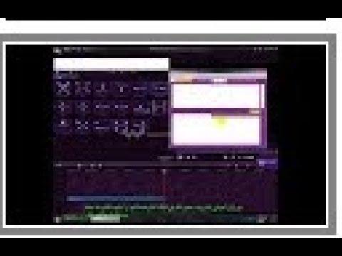 اسهل برنامج تقطيع الفيديو عربي مجانا للكمبيوتر