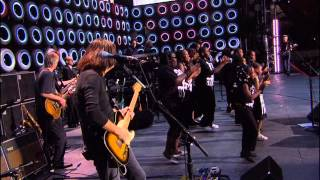Roger Waters - The Happiest Days of Our Lives/Another Brick in the Wall, Part II