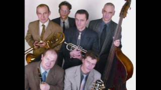 Hot Jazz Band - My Golden Baby