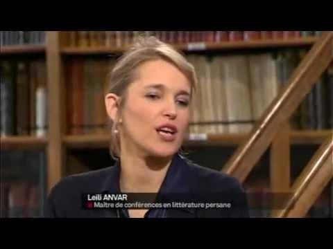 Vidéo de Leili Anvar