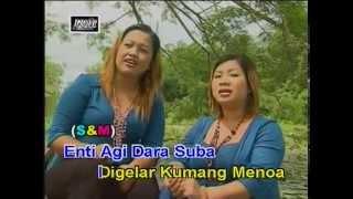 Download Lagu Kumang Menoa - Swaylin & Maryline mp3