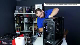 Składanie MOJEGO komputera
