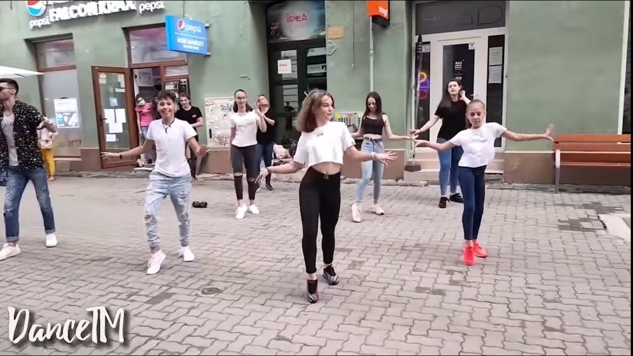 Jerusalema Dance Challenge - @DanceTM - Timisoara, Romania - Official!
