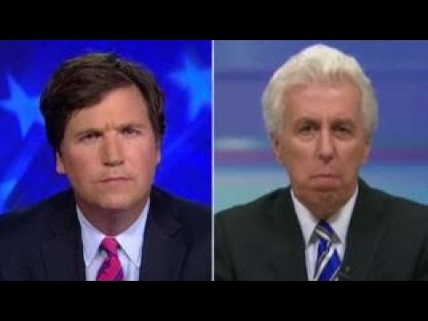 Jeffrey Lord: CNN's political double standard on display