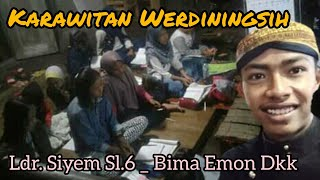 Download Mp3 Gending Jawa//ldr. Siyem Sl.6_bima Emon Dkk_krw. Werdiningsih