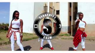 Bang Bang (Official Dance VIdeo) | Afrobeats 2017