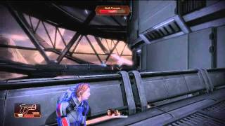 Quick Look: Mass Effect 2 - Overlord DLC (Video Game Video Review)