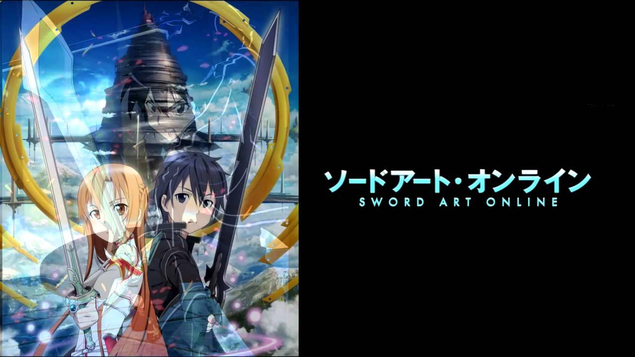 sword art online main theme song youtube