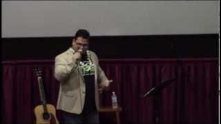 New Hope Voyager Feb 2 2014 Sermon Honolulu Hawaii