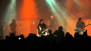 Carcass - Captive Bolt Pistol - Live @ 70000 Tons Of Metal 2014