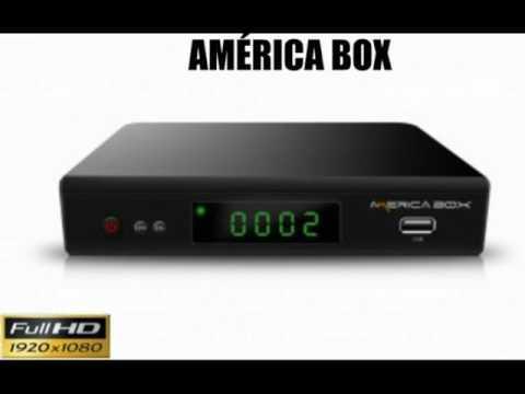 Resultado de imagem para america box 3606
