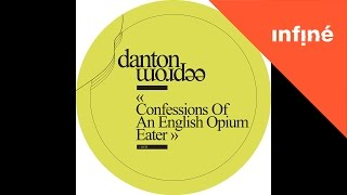 Danton Eeprom - Confessions of an English Opium-Eater