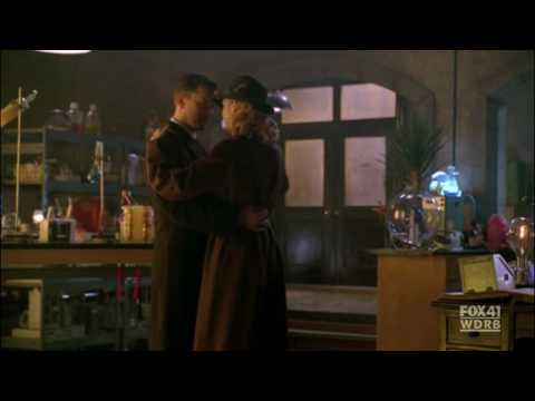 Fringe Episode 2.19   Ella's Alternative Ending To Walter's Story