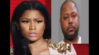 Nicki Minaj's Brother Jelani Maraj Found GUILTY~he's looking at 25yrs to life