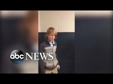 Student Bullying Captured on Video | Alabama School District Investigating