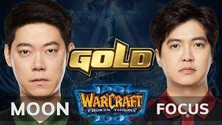 WC3 - WGL Summer'19 - Ro8 - WB Final (Group B): [NE] Moon vs. FoCuS [ORC]