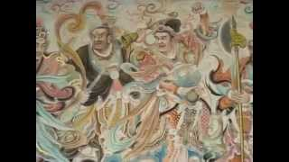 Chengdu Qing Yang Gong temple