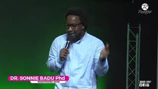 "Gambar cover ""DREAMS AND INTERPRETATION"" By Dr. Sonnie Badu At RockHill Church(Destiny Arena)"