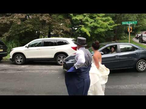 Part 2 - Wedding Celebration  - The First Dance