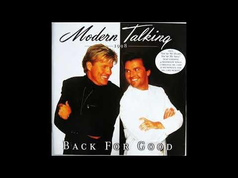 Modern Talking - Geronimo's Cadillac ( New Version ) ( 1998 )