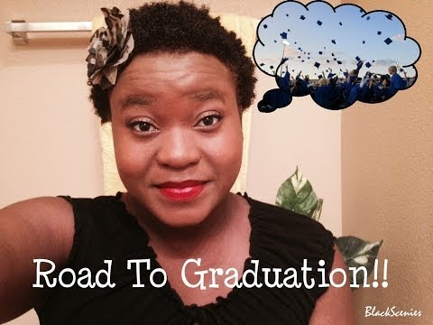 Road To Graduation!: General Senior Tips (Part 1)