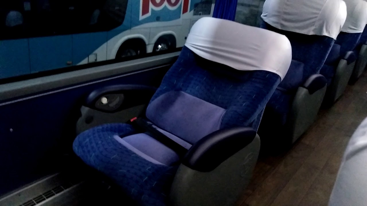 Leito Master Scania K360 Auto Via 231 227 O 1001