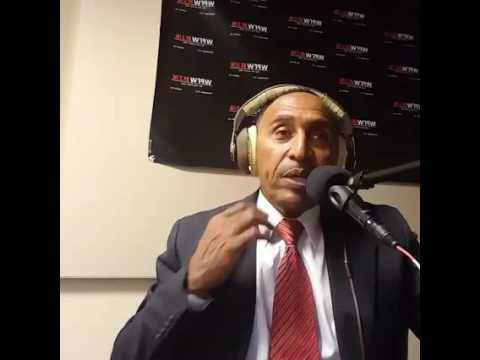 Progressive Talk with Garland Nixon - wpfw 89 3 FM Washington DC