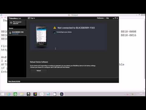 blackberry 10 error 0015 z10,z30,q10,q5,passport,z3,classic