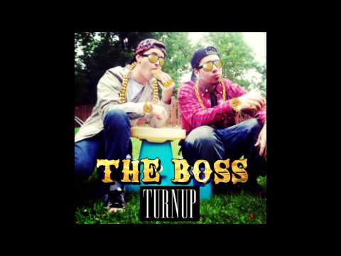 TURNUP - The Boss [Free DL]