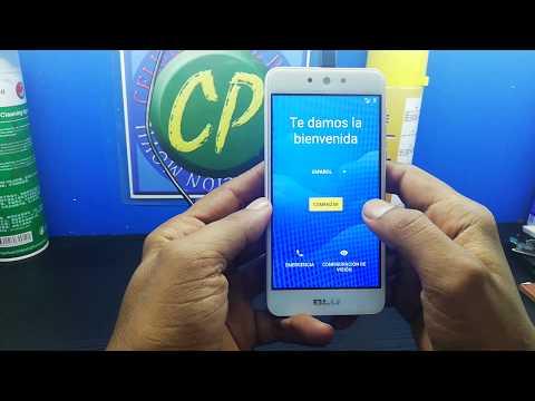BLU Grand M2 LTE Video clips - PhoneArena