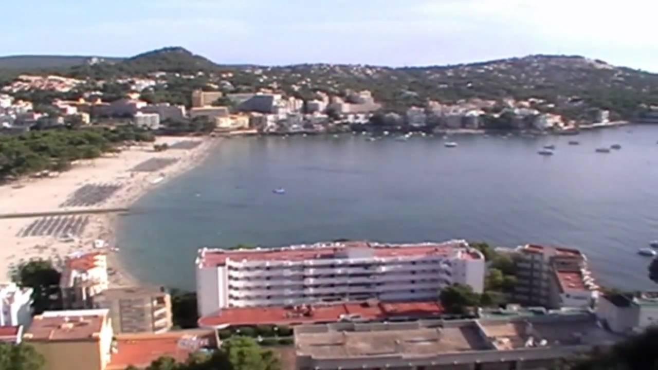 Santa Ponsa Hotel