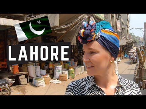 Lahore | Getting to know the 'heart of Pakistan'