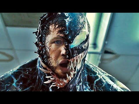 VENOM | Trailer #2 deutsch german [HD]