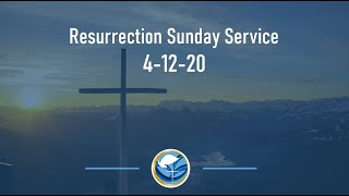 Resurrection Sunday Service - Fountain of Life Christian Church