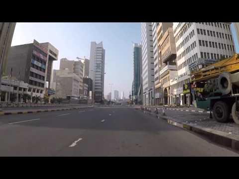 Koweit Koweit city Centre ville, Gopro / Kuwait Kuwait city Gopro