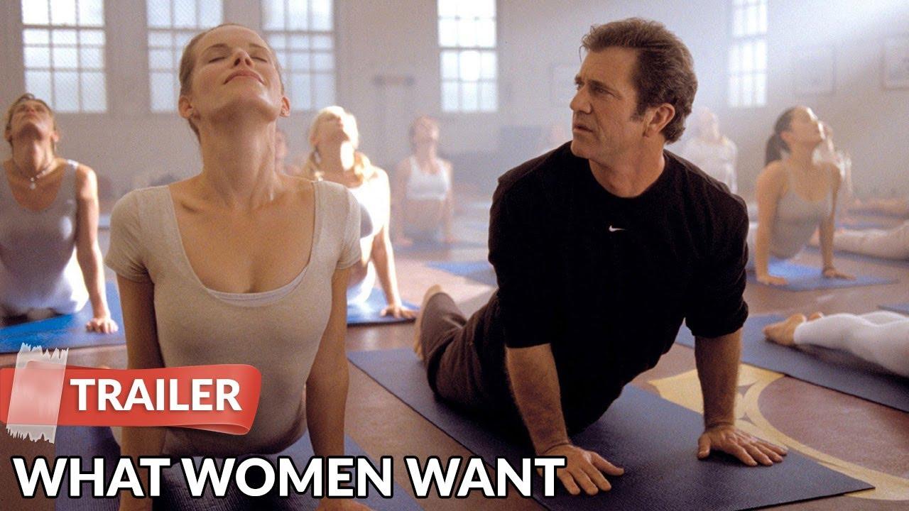 What Women Want 2000 Trailer HD | Mel Gibson | Helen Hunt ...Helen Hunt What Women Want